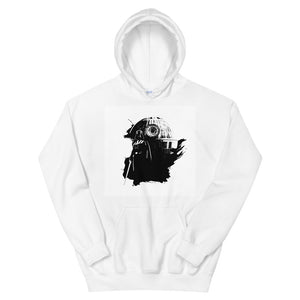 The Force (Black) Unisex Hoodie