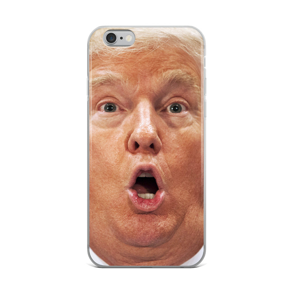 Trump iPhone Case
