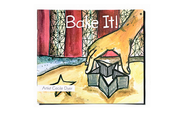 Bake It! booklet