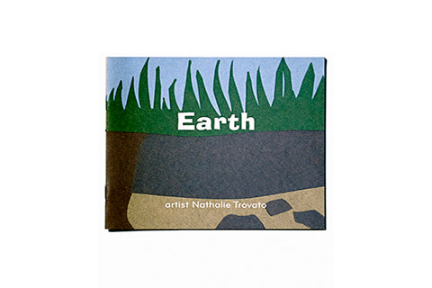 Earth booklet