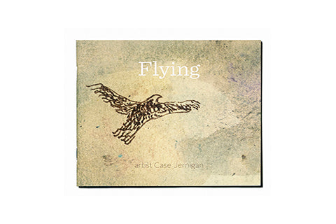 Flying booklet