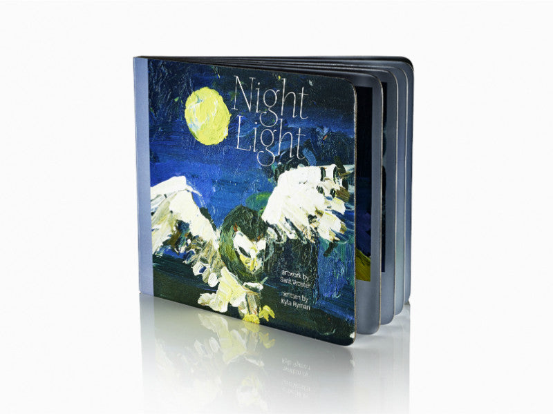 Night Light Board Book