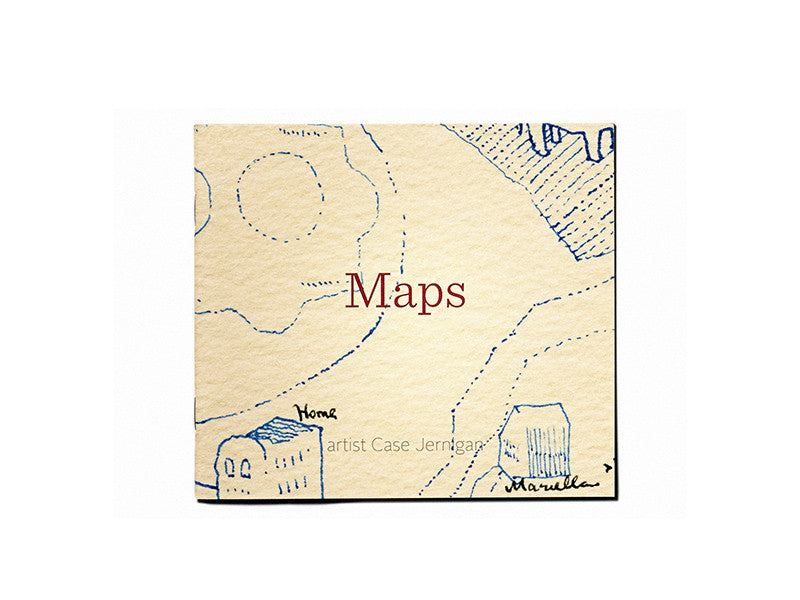 Maps Booklet
