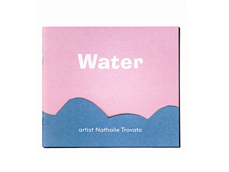 Water Booklet