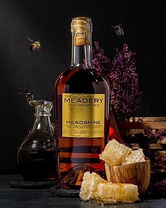 Meadshine | 7S x SF Meadery | 750ml
