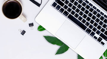5 Ways to Stay Green While Working from Home