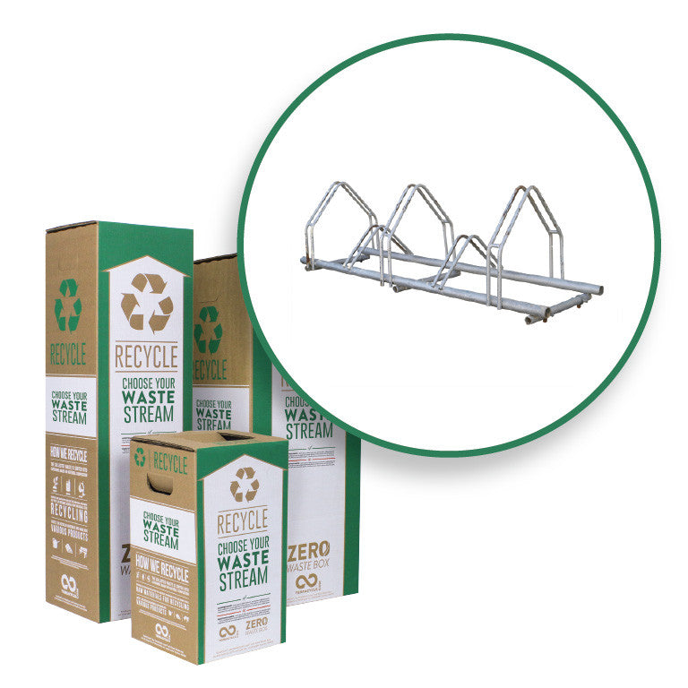 Miscellaneous Racks - Zero Waste Box™