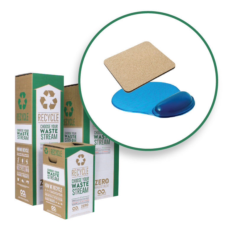 Mouse Pads - Zero Waste Box™