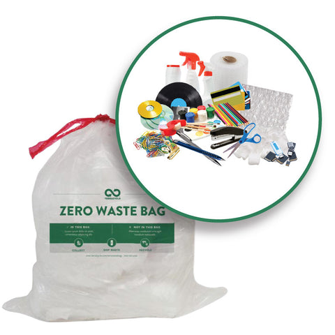 Office Separation - Zero Waste Bag