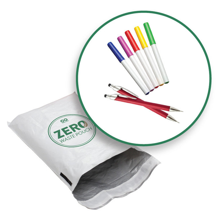 Pens, Pencils and Markers - Zero Waste Pouch™