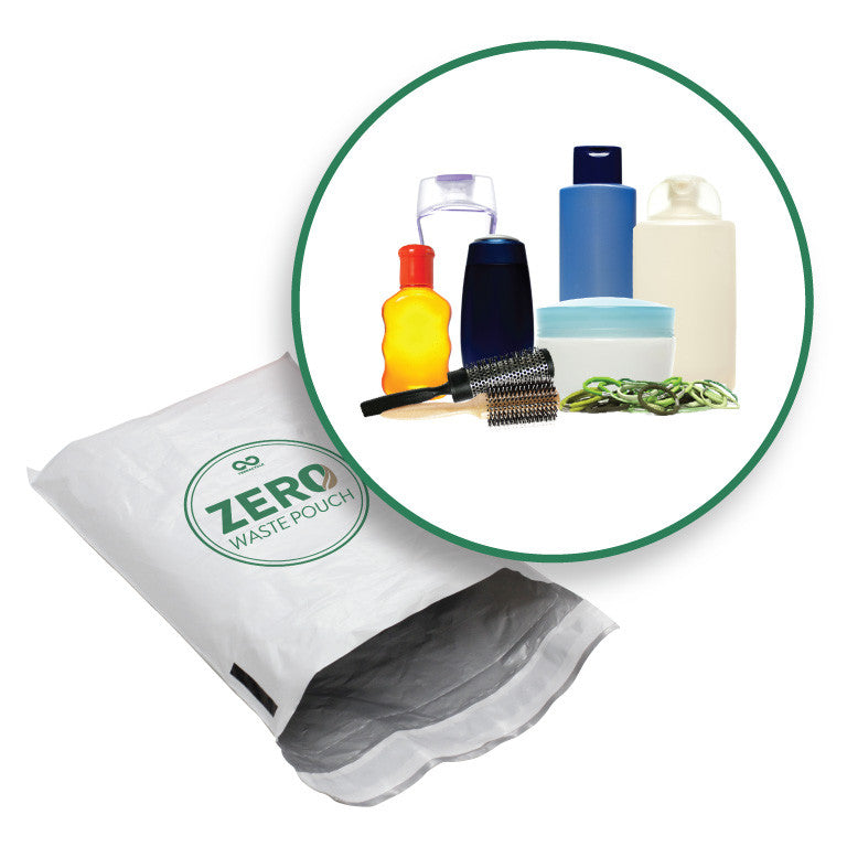 Personal Care Accessories - Zero Waste Pouch™