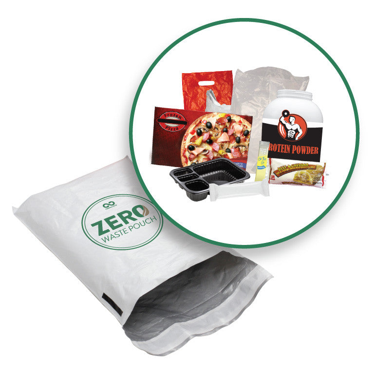Plastic Packaging - Zero Waste Pouch™