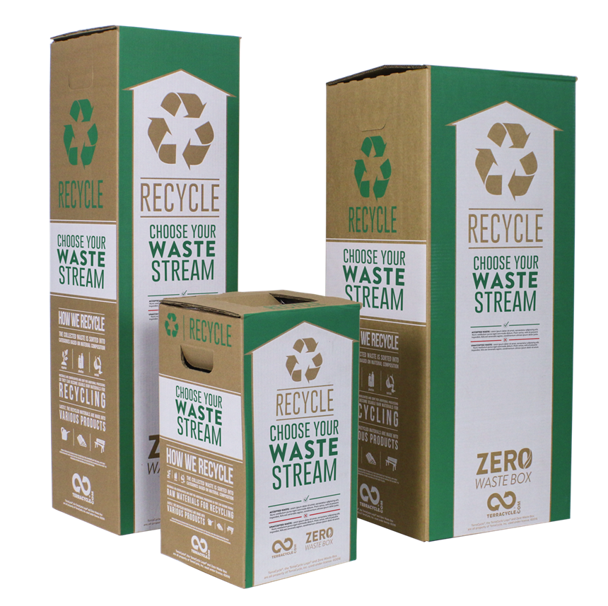 BlueAvocado - Zero Waste Box™
