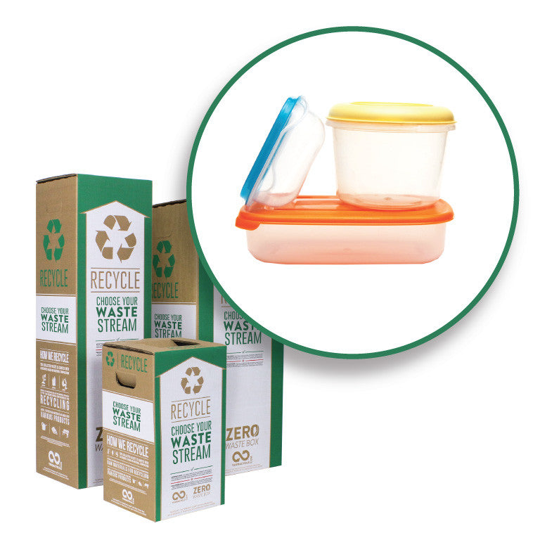 Storage Containers - Zero Waste Box™