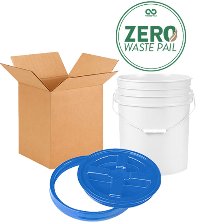 Cooking Oil - Zero Waste Pail™
