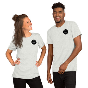 Unisex Short-Sleeve Shirt