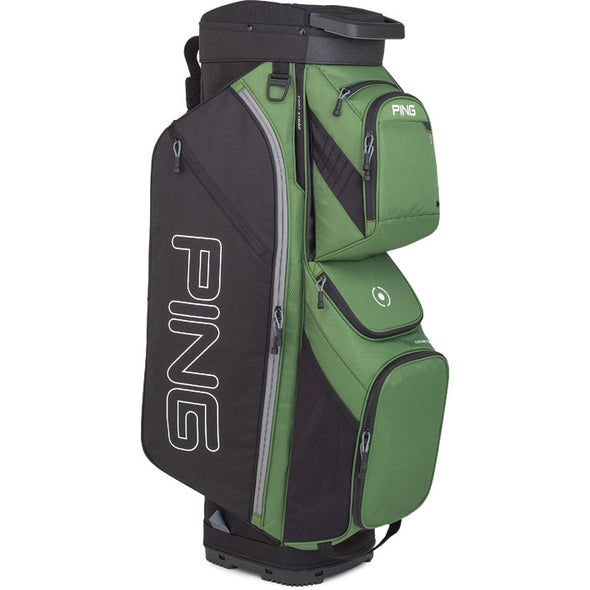 TRAVERSE CART BAG
