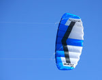 Blue Quest Dual Line Traction Kite PC20
