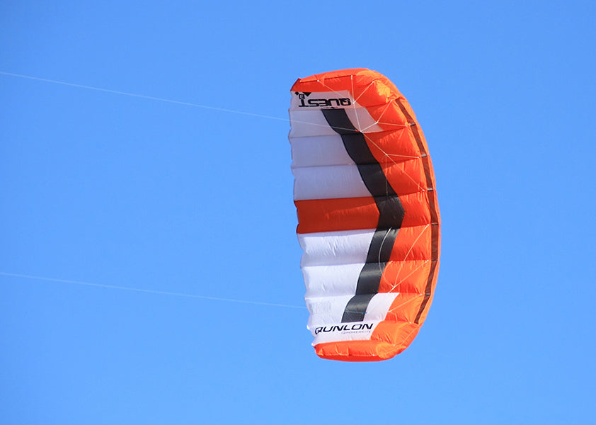 Quest Dual Line Traction Kite for Adults