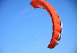 Red Quest Dual Line Traction Kite details