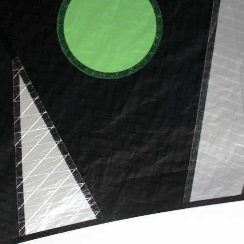 Perfect Design Indoor Floating Delta Kite Flying high