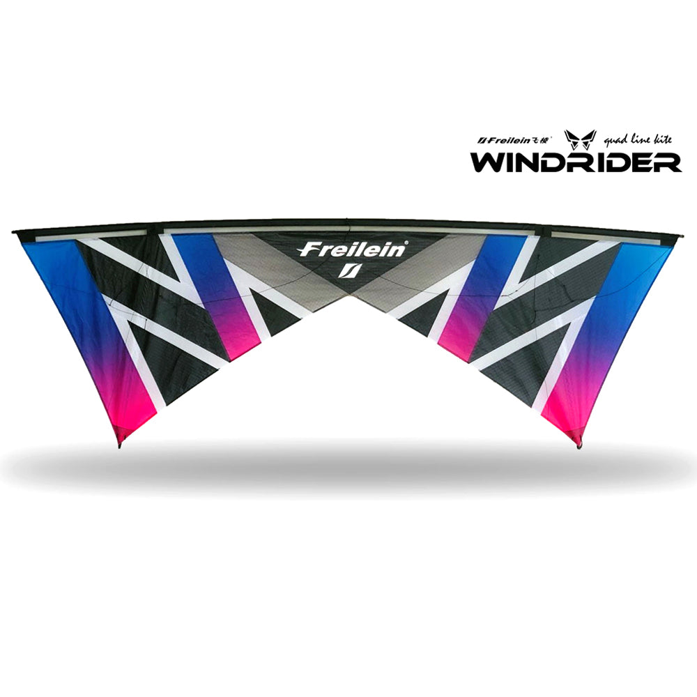 Windrider Ⅲ Quad Line Stunt Kite PC31