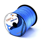 Blue 100% UHMWPE Kite Line Spool