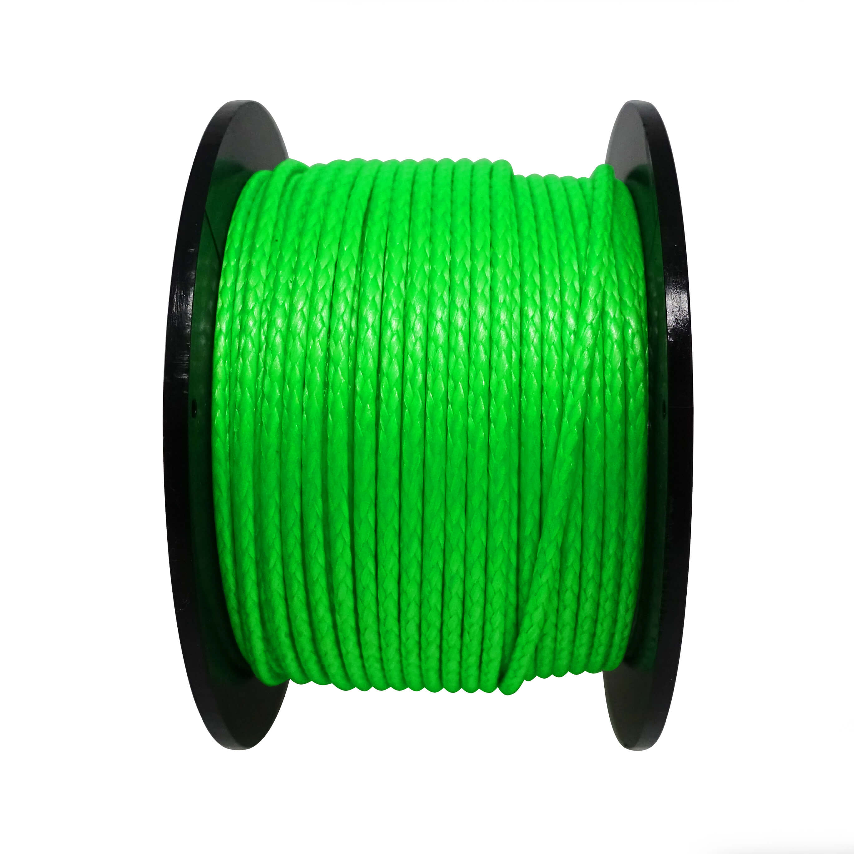 100~1,000Lb Green UHMWPE Braided Line Spool