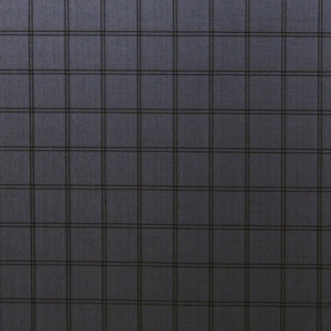 Iron Grey PC20 Ripstop Polyester Fabric