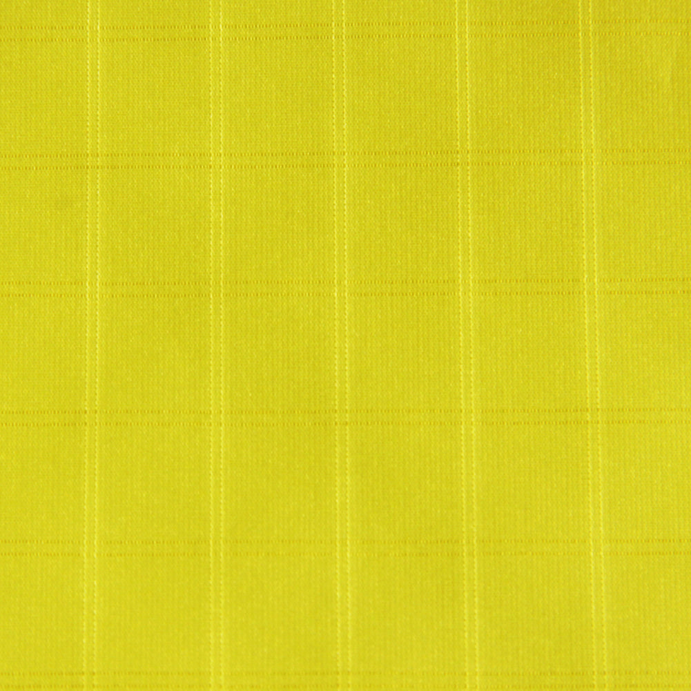 Yellow PC20 Ripstop Polyester Fabric