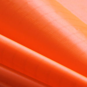 Fluorescent Orange PC20 Ripstop Polyester Fabric Emma Kites