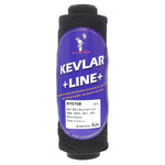 Black 500Ft 200Lb Kevlar Kite Line Braided String