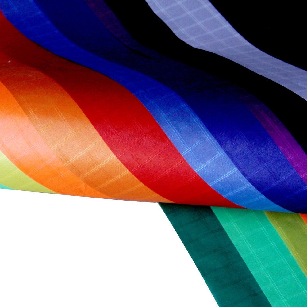 5 Meters PC20 Ripstop Polyester Fabric Extremely Light High Strength
