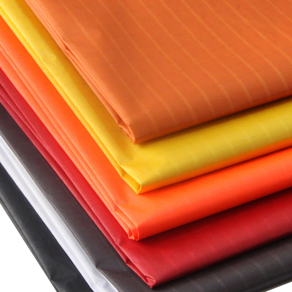 Extremely Light PC20 Ripstop Polyester Fabric