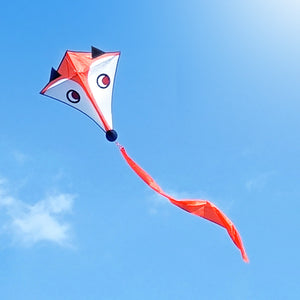 Diamond Kite Mr. Fox 32-Inch