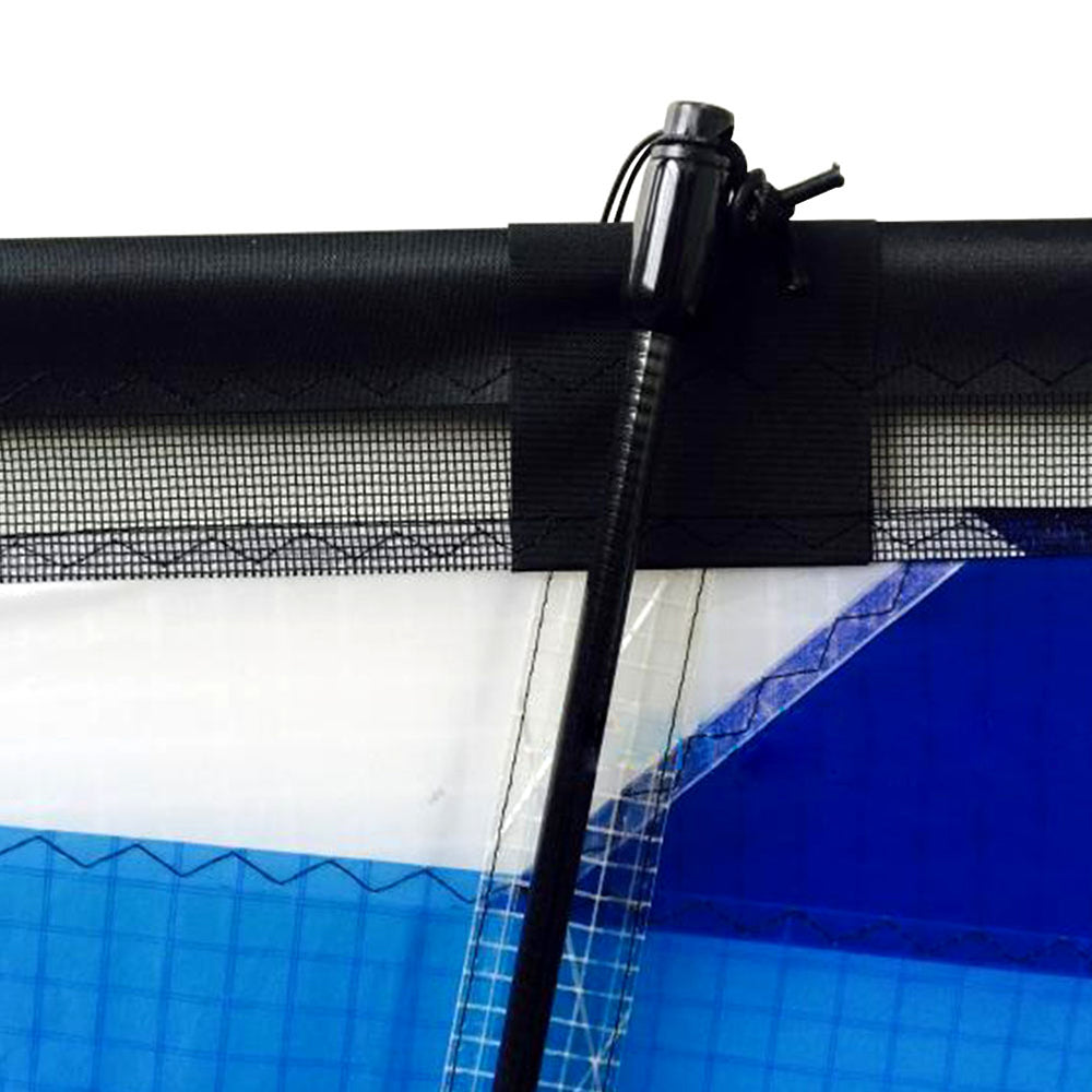 Windrider Ⅱ Ⅹ Quad Line Stunt Kite PC31 detail