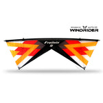 Windrider Ⅱ Ⅹ Quad Line Stunt Kite Windrider