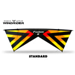 Standard Quad Line Stunt Kite PC31 #4
