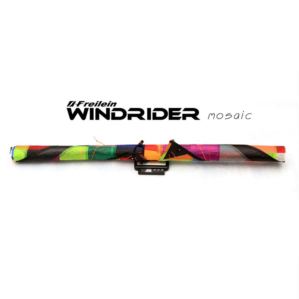 MOSAIC Windrider Quad Line Stunt Kite Only