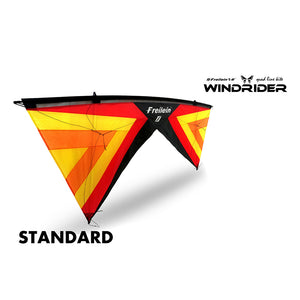 Standard Windrider Ⅱ Quad Line Stunt Kite PC20