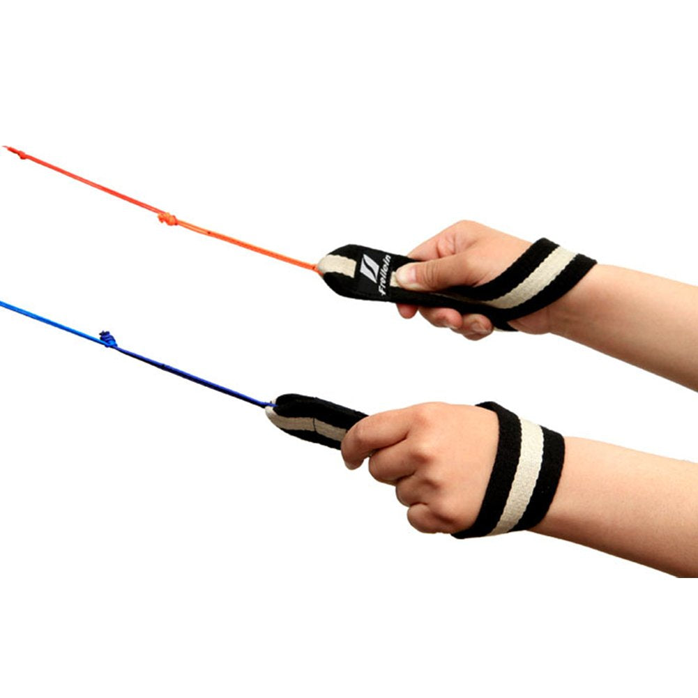 Wrist Strap for Dual Stunt Kite
