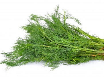 Sabsi (Dill Leaves) 1 Bunch