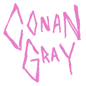 Conan Gray Official Store logo