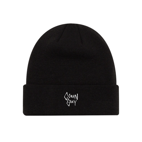 SAD FACE BEANIE + DIGITAL ALBUM