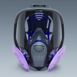3M™ Ultimate FX Full Facepiece FF-400