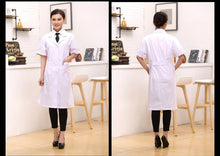 Load image into Gallery viewer, Unisex Lab Coat