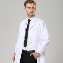 Load image into Gallery viewer, Men's Lab Coat
