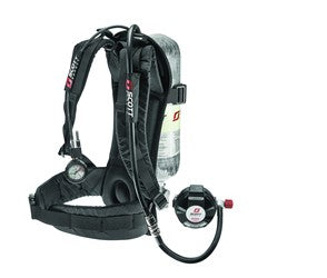 ACSi SCBA Carry Pack
