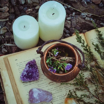 Full Moon Magick Kits
