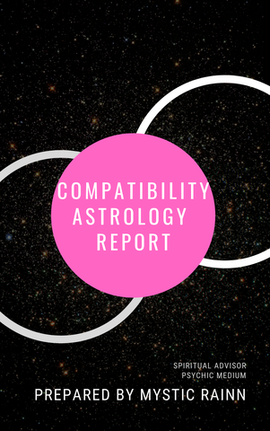 Compatibility Astrology Report